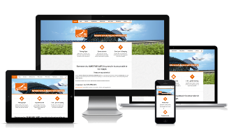 Responsive Mobile Web Sites